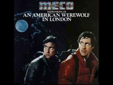 Meco - Blue Moon