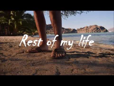 SOJA - Rest of My Life (Lyrics)