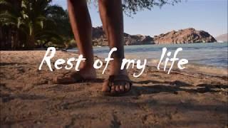 Soja Rest Of My Life Lyrics Youtube