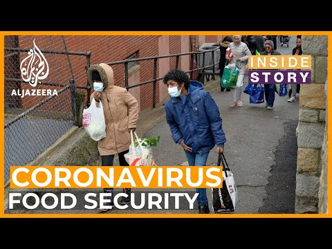 Is coronavirus threatening food security? - Inside Story
