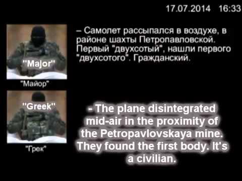 Malaysian plane crashes in Ukraine, feared shot down