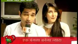 Repeat youtube video ~AnArika~ Ankit Sonarika Jan 3 sbs Manan gifts a house to Abhi
