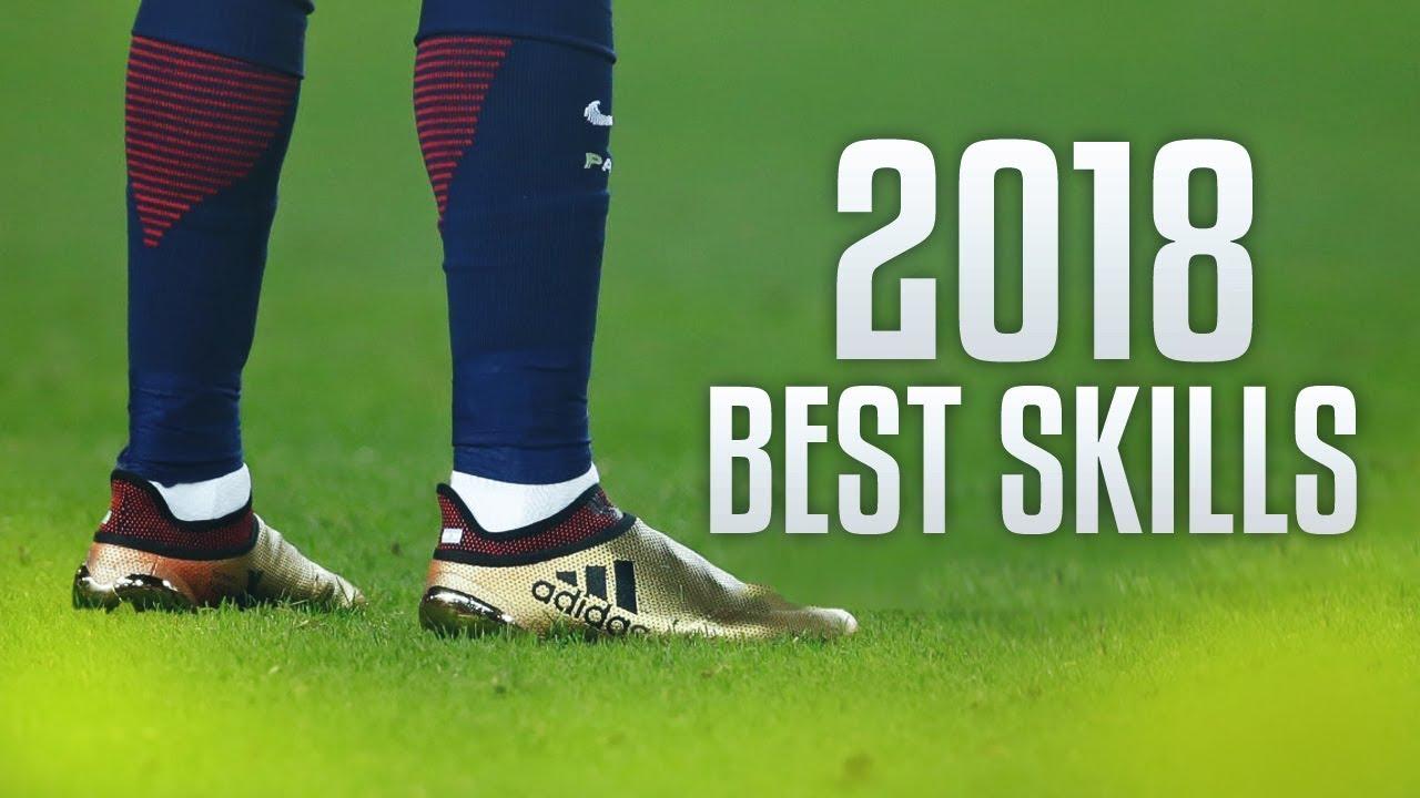 best football skills 2018 hd  5