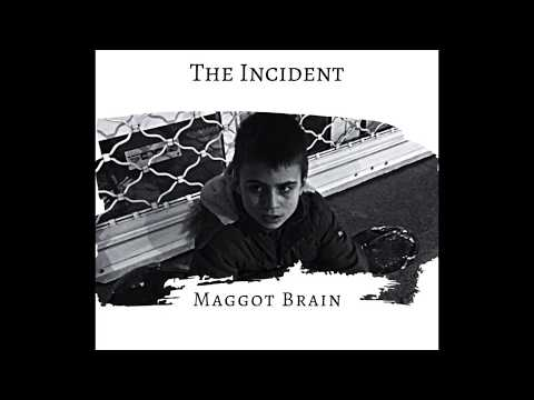 New single out now with The Incident