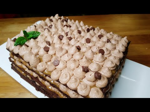 un-beau-gâteau-au-chocolat-facile-et-rapide