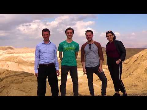 Israel Travel Video