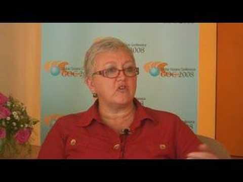 Lori Ridgeway - Canadian Ministry Of Fisheries And Oceans