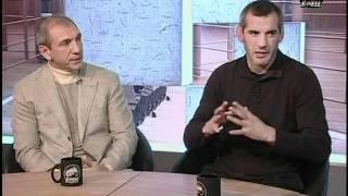 Бувайсар Сайтиев возвращается! 2 часть