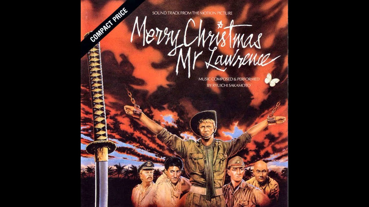 Ryuichi Sakamoto - Merry Christmas, Mr. Lawrence - Main Title ...