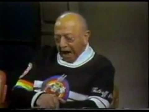 Thumbnail: Mel Blanc, The Man of 1000 Voices [1981] - AMAZING TALENT !!