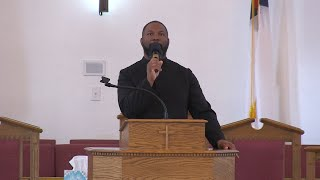 Rev. Corey T Bland - All or Nothing | May 03