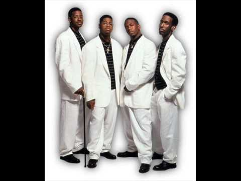 Boyz II Men - If You Leave Me Now (Prod. By James William Guercio) (2009) NEW