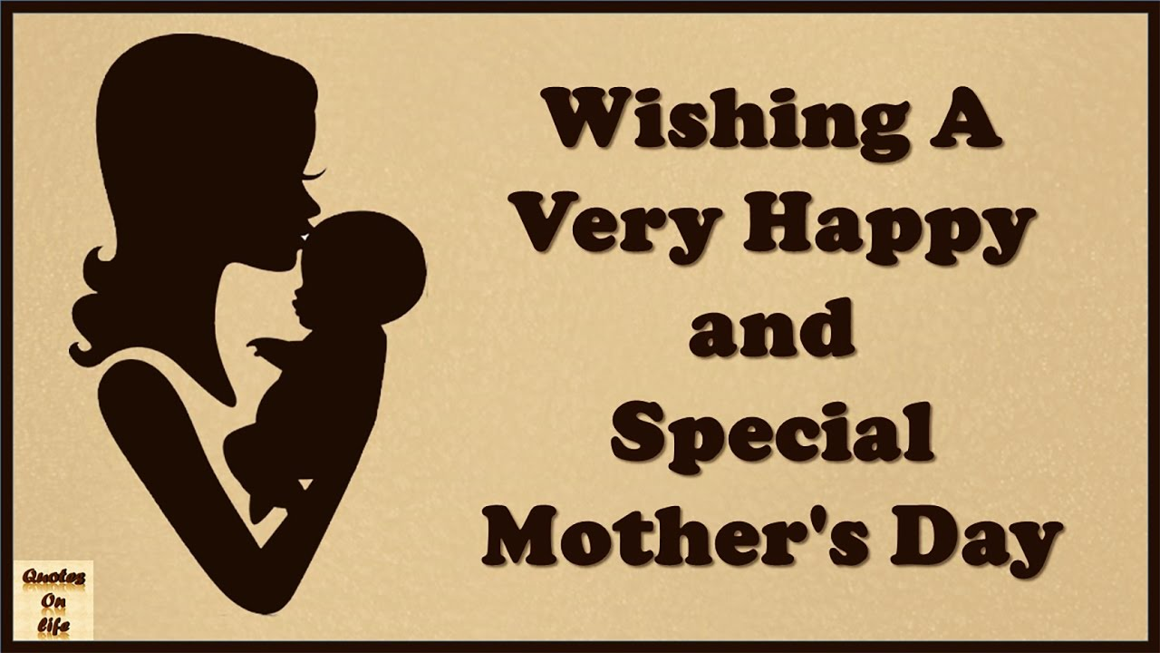 Happy Mothers Day Messages,happy mothers day quotes,happy ...