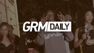 Cover images Naughty Boy ft. Section Boyz - 140 Man At Ya Door [Music Video] | GRM Daily