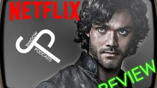 Marco Polo; Netflix Original Series, First Impressions - sHaDoW | ReViEw