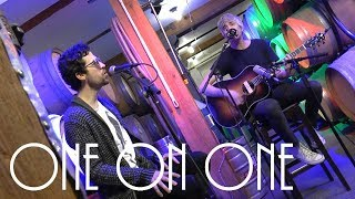 Cellar Sessions: We Are Scientists April 12th, 2018 City Winery New York Full Session