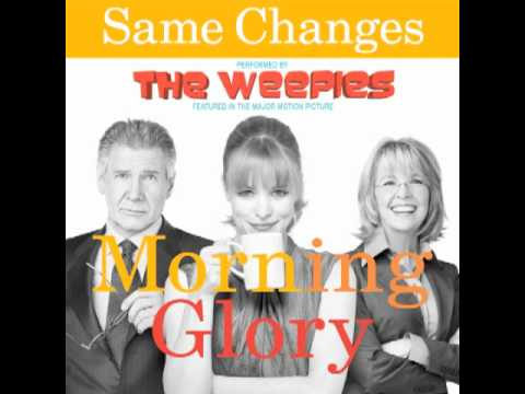 The Weepies - Same Changes [Audio]