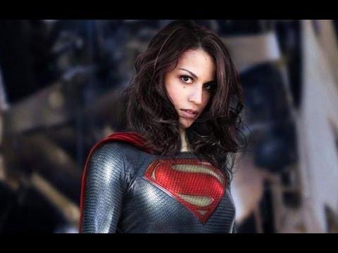 AMC Mail Bag - Supergirl In MAN OF STEEL 2? Gay Superhero Movies? THE LAST STARFIGHTER Sequel
