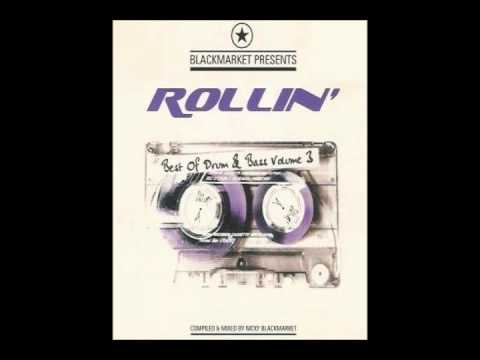 Nicky BlackMarket Rollin 3 (2001)