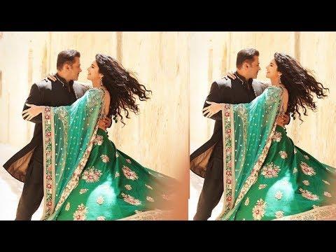 Congrats : Salman Khan and Katrina Kaif...