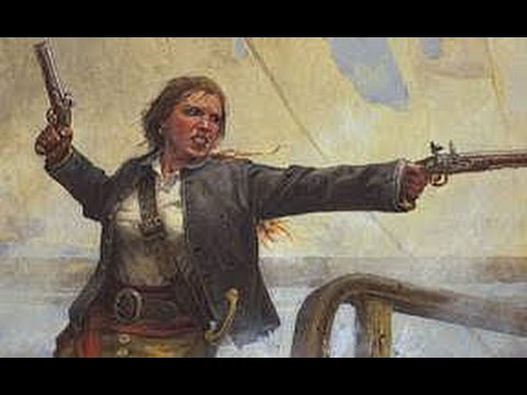 Grace O'Malley : The Biography of Ireland's Pirate Queen 1530