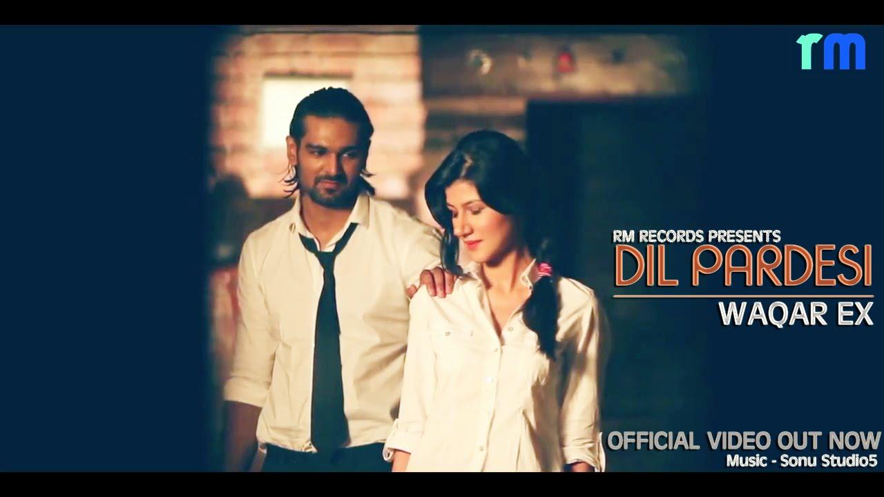 Rang Rahim Pardesi Video Song Download HD