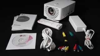 PRAD: Hands on LG PF1500