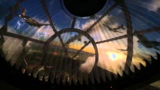 видео Музей ВОВ на Поклонной горе. Центральный музей Великой Отечественной войны