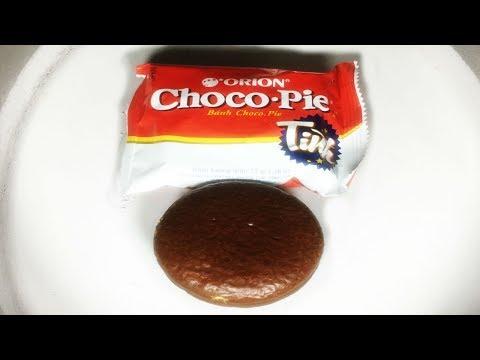 ASMR CHOCO PIE ice cream rolls | How to make ice cream rolls | Watch satisfying ASMR audio videos