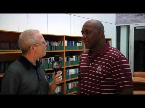 Interview: Thurman Thomas