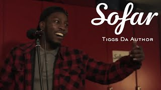 Tigger Da Author - Mr Weatherman | Sofar London