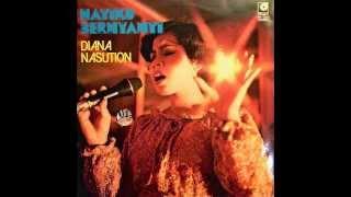 Diana Nasution - Oh nasibku (psych pop, Indonesia 1979)