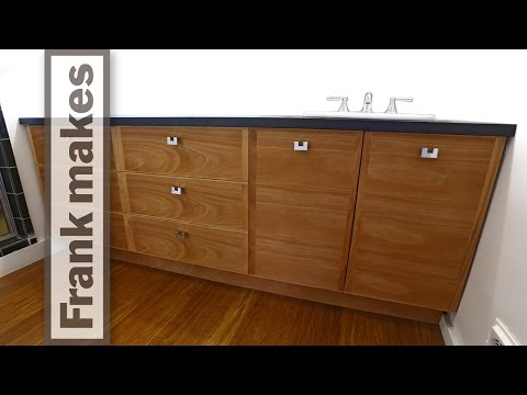 Bathroom Cabinets: Part 2