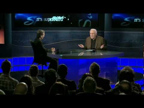 God's Promises for Your Child | It's Supernatural with Sid Roth | Mike Shreve