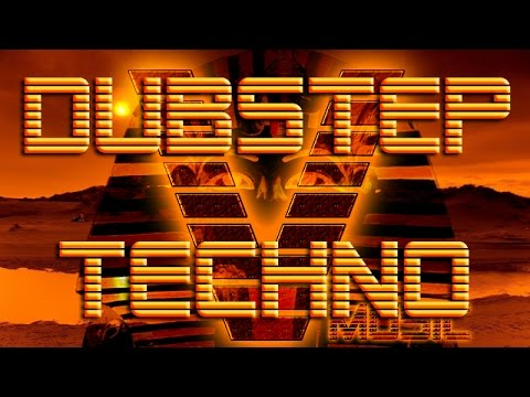 Melodic Hard Dubstep & Techno 2017 - Desert Mirage