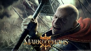 Warhammer Mark of Chaos   01   Destruyamos los cañones