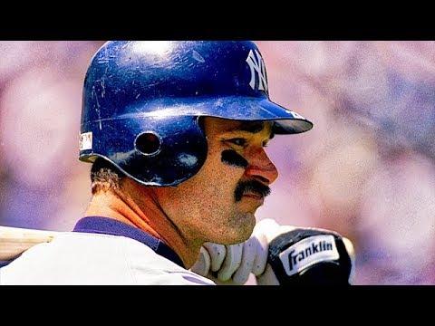 Dan Patrick Show Debate: Deserving Baseball Hall Of Fame Candidates | 11/7/17