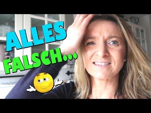 ICH mache ALLES FALSCH Tag 🙄 Wer kennt's?  Vlog # 275  🌸 marieland 💐