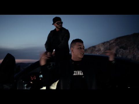 NOR Feat Hooss - Le Temps C'est De L'Argent (Clip Officiel)