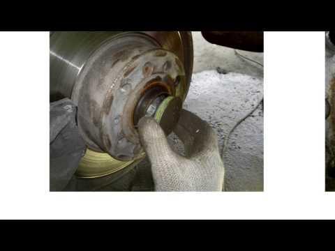 Замена сайлентблоки передних рычагов ниссан кашкай