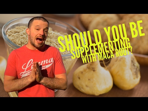 Should You Be Supplementing With Maca Root? | #AskMikeTheCaveman Part 287