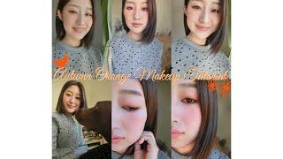 微博:Asir的麻麻Instagram:taomaoshow 底妆产品: 妆前乳:LOREAL Mag...