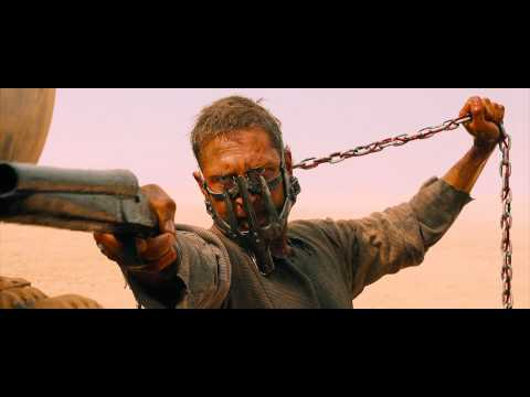 Glitch Mob Animus Vox  Mad Max Music