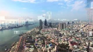 Các View Nhìn Từ Toà Căn Hộ Risemount Apartment Đà Nẵng