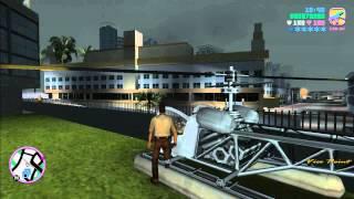 Let's Play GTA: Vice City | Part 53 | Vercetti: Cop Land