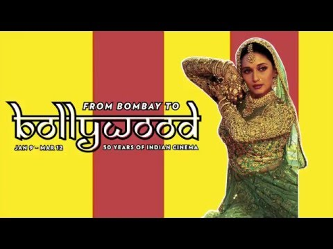 From Bombay to Bollywood: 50 Years of Indian Cinema trailer