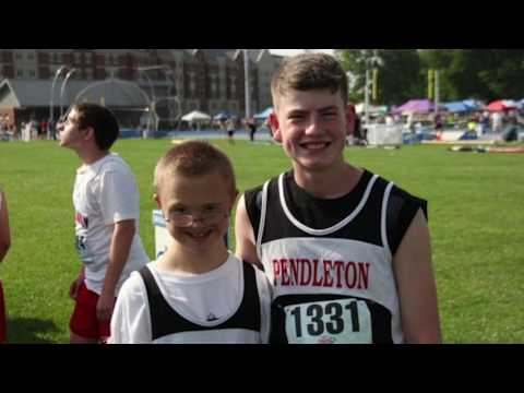 Special Olympics Kentucky Partnership with KHSAA