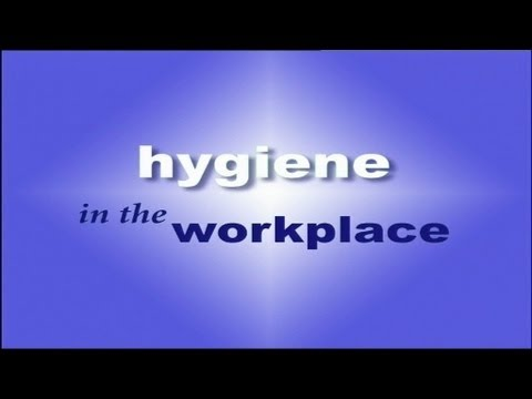 Hygiene 01: Hygiene In The Seafood Industry