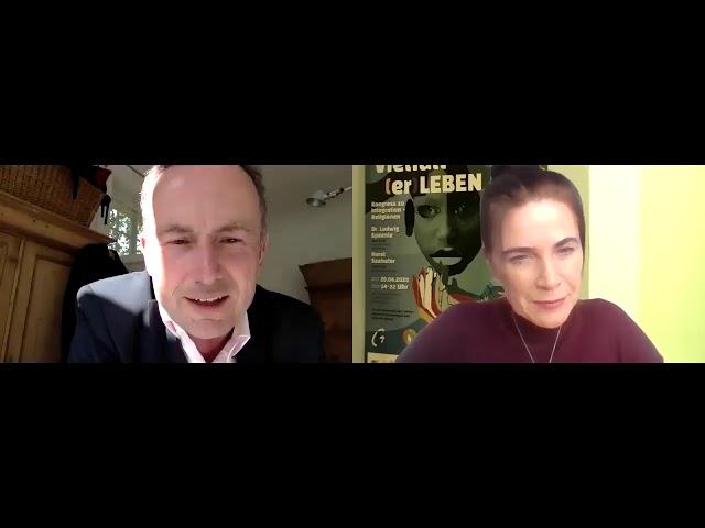 Interview mit Christian Kopp zur Coronakrise, von PD Dr  Karin Schnebel