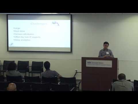 CS Research Showcase - Chen Li